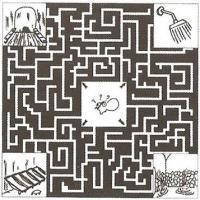 percorso termale