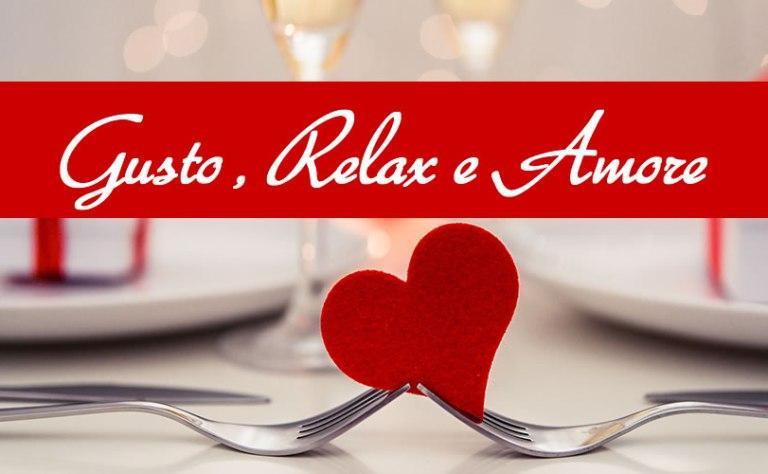 Bagno Romantico San Valentino : Cena romantica per san valentino 2017 terme stufe di nerone