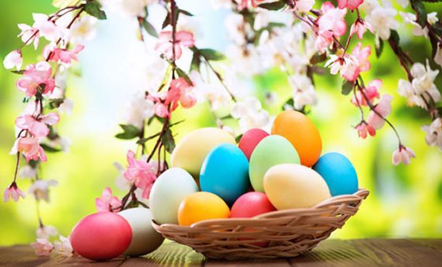 Pasqua e Benessere