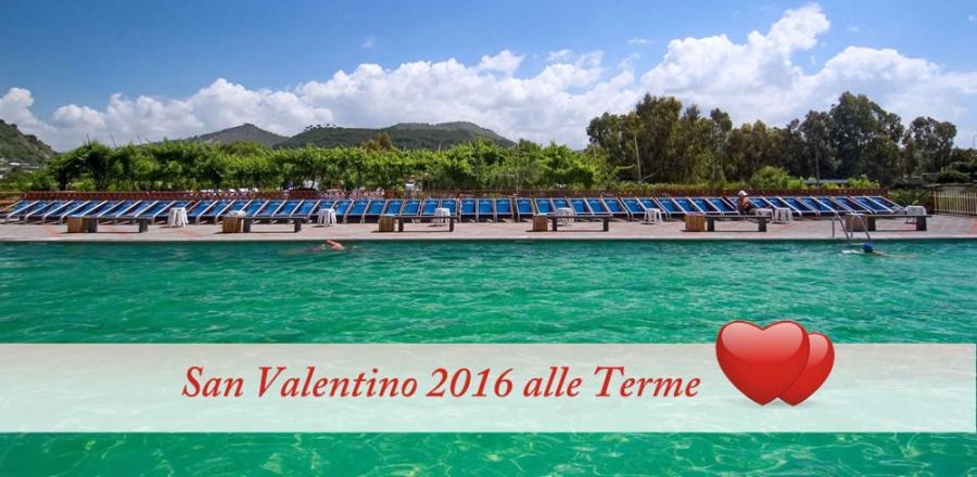 San Valentino A Tutto Relax Terme Stufe Di Nerone